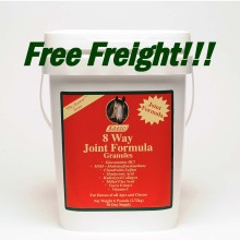 8 Way Joint Free Freight Pic