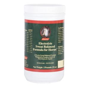 Electrolyte Sweat Formula