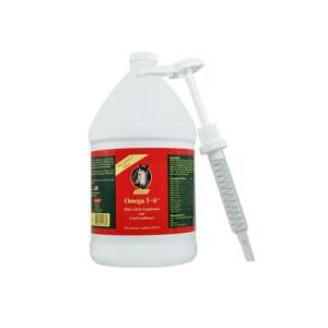Omega 3-6-9 Liquid