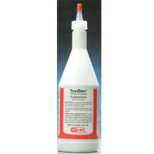 ToxinBan Suspension with Sorbitol