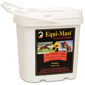 Equi-Mast New Product Photo for Websites